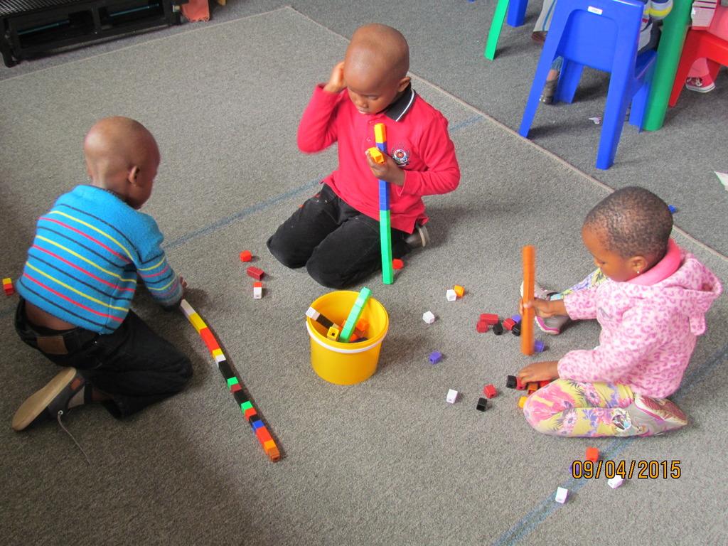 Starfish provides educational toys for children