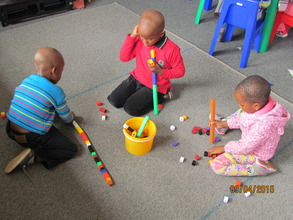 Starfish provides educational toys for children