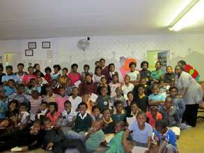 Ubomi children
