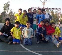 Football class
