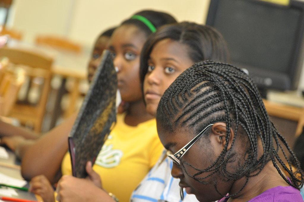 Motivate STEM Leaders of Tomorrow