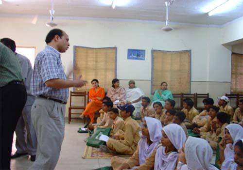 Health Awareness Programme on World Kidney Day photo