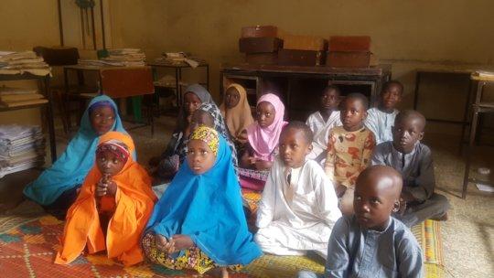 Children of Gadan