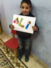 Art & language activities!