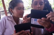 Girls, Women and Tech in Guatemala