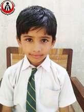 Ahmad at School