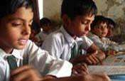 Gift of Education for students of Pakistan