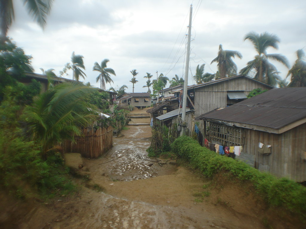 Food, Water & Energy for Haiyan Affected Areas