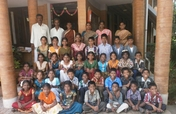 Community Based Home for Underprivileged Children