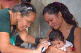 Philippine Disaster Recovery -Rebuild Birth Center