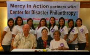 Philippine Disaster-Medical Response and Recovery