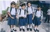 Sending Children to School in Remote Villages