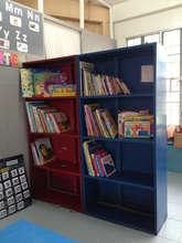 Books make for enriching school days