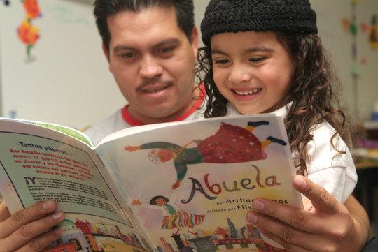 Engaging parents in children
