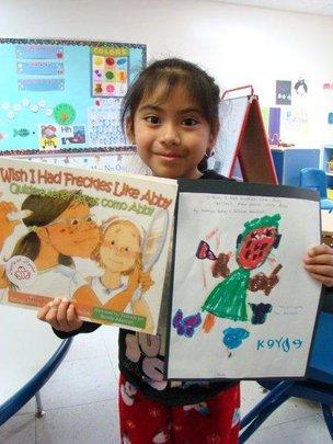 Vital Education Program for Children at-risk