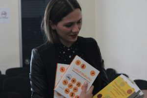 Radarami Book Discussion at Gori
