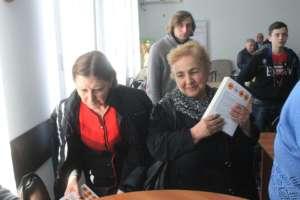 Radarami readers from rural areas