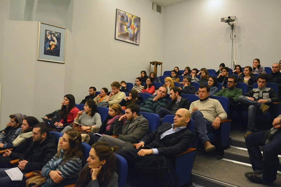 Debate; 18 February