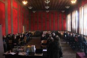 Radarami Project Presentation at Tianeti
