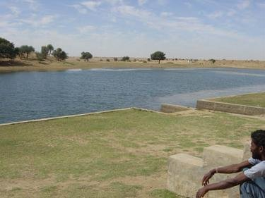 Easing Women's Burden Through Water Security