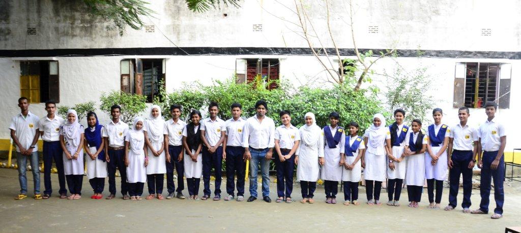Junior Secondary Examination