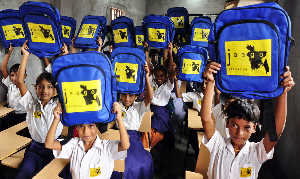 Education for the Underprivileged