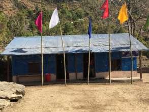 Deurali Primary School