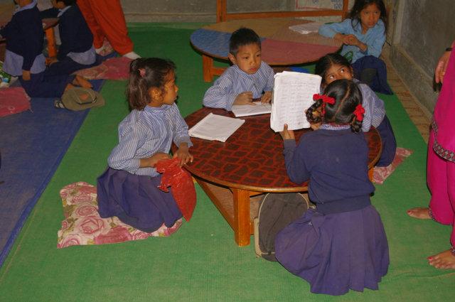 Free short essays children