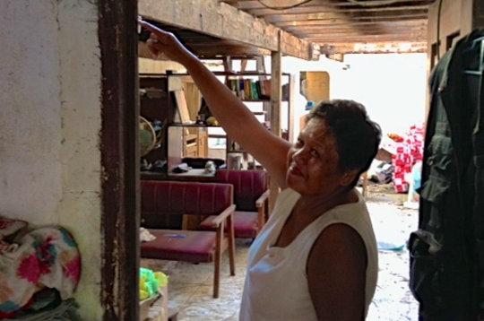 Relief for Survivors like Nene