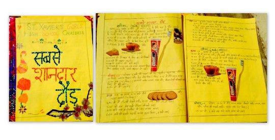 Design-Driven Stories Teach Kids Skills