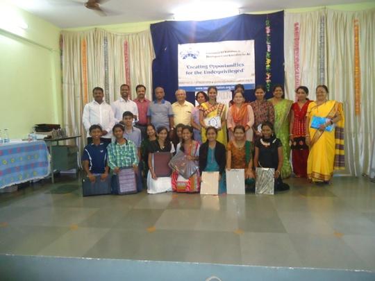 Felicitation Program