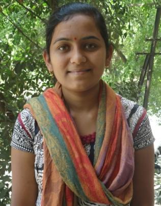 Rohini in IDEA
