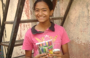 Educational Sponsorship for 120 Children - India