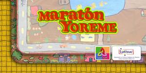 The Yoreme Mayo Marathon cover