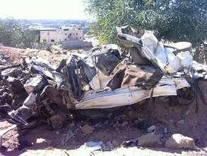 Al Bahry Family Car