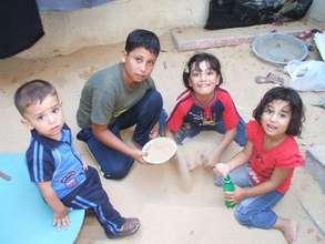The Al Bahry Children