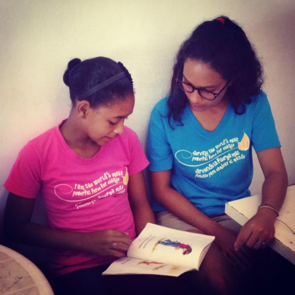 One on one tutoring