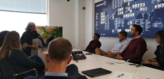 Presentation on Shaishav's Programmes