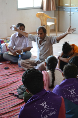 Human Rights Camp
