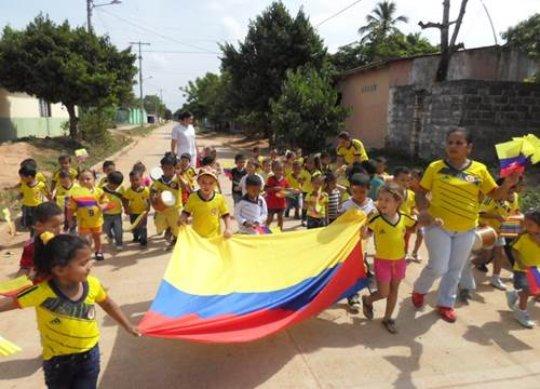Little Colombians
