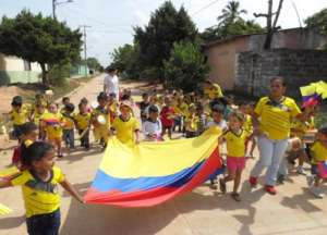Little Colombians