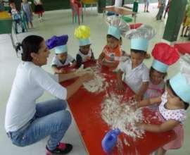 Baking their future
