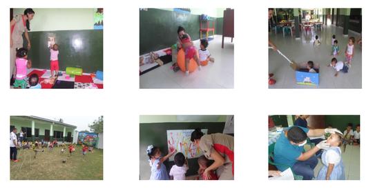 Activities that make them happy :)