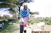 Support To Older Pastoralists In Ethiopia