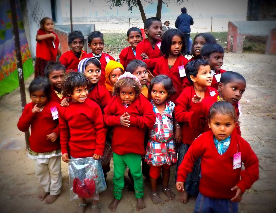 Save more Children's lives this winter