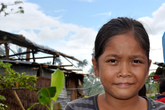 Relief for Survivors like Roselyn