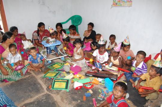 child sponsorship program in india donate online