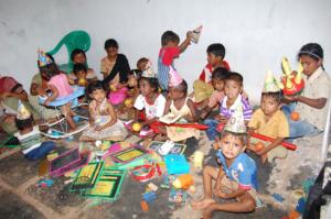 sponsorship of meals to poor kids in andhrapradesh