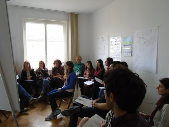 Mentoring Program for Underprivileged Youth
