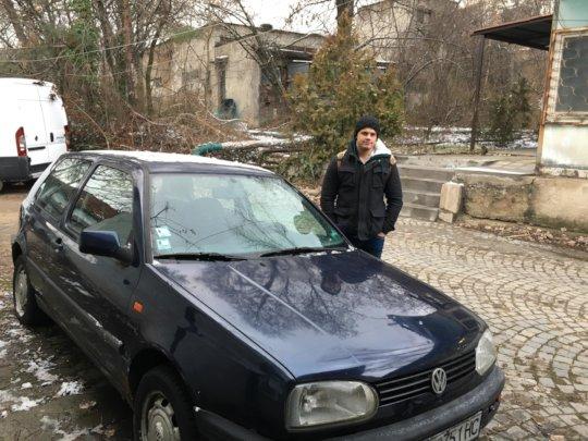 Finding work in Bulgaria